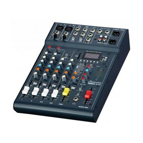 Studiomaster Club XS6