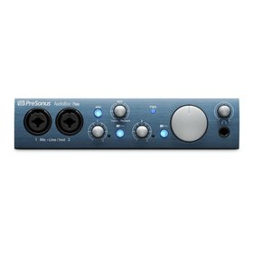 Presonus Audiobox iTwo Interface