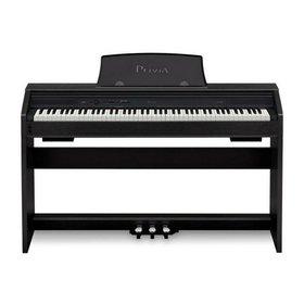 Casio PX760 Black digital piano