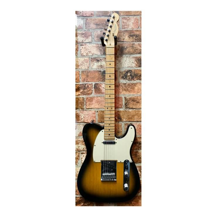 Fender American Standard Telecaster 2006 2-Tone Sunburst (Second Hand)
