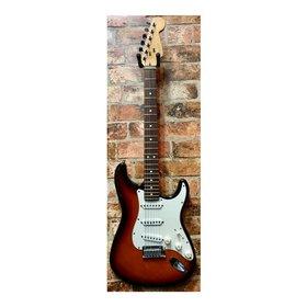 Fender American Standard Stratocaster 1995 3-Tone Sunburst (Second Hand)