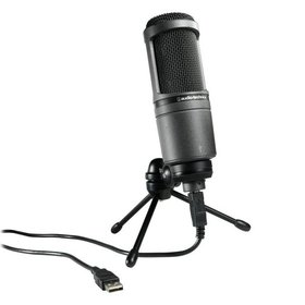 Audio Technica AT2020 USB+