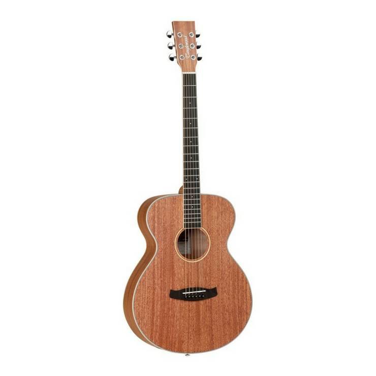 Tanglewood TWUF Solid top folk body guitar