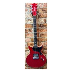 Gordon Smith GS1000 (Postbox Red)