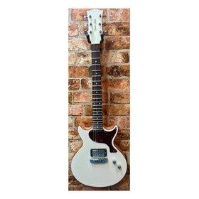 Gordon Smith GS1000 (Vintage White)