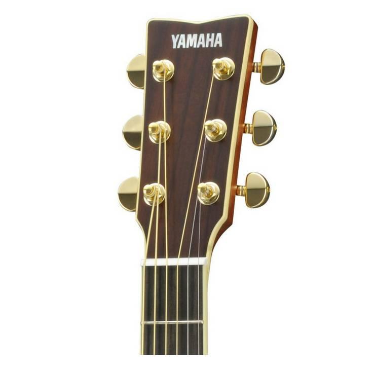 Yamaha LL16 ARE