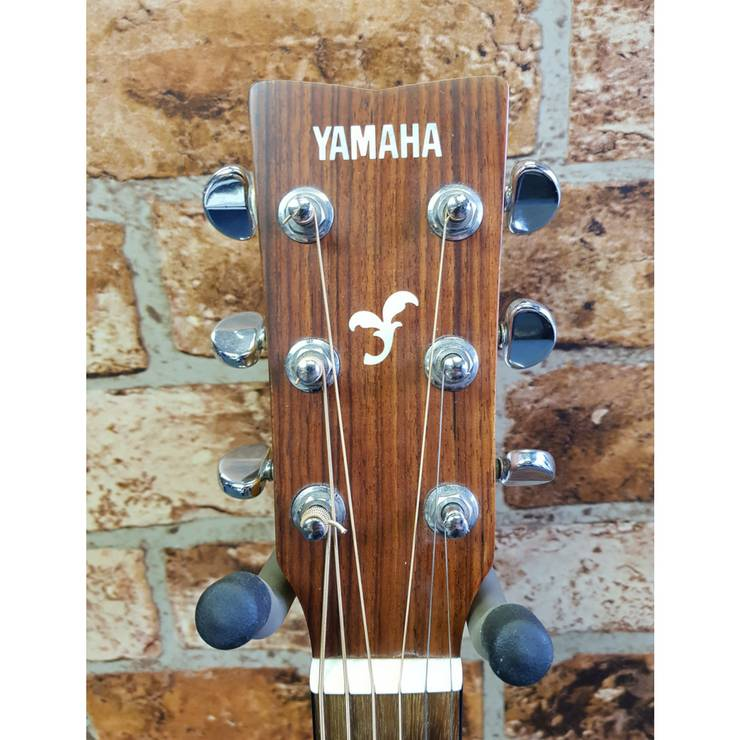 Yamaha SH Yamaha FG700MS Acoustic Guitar