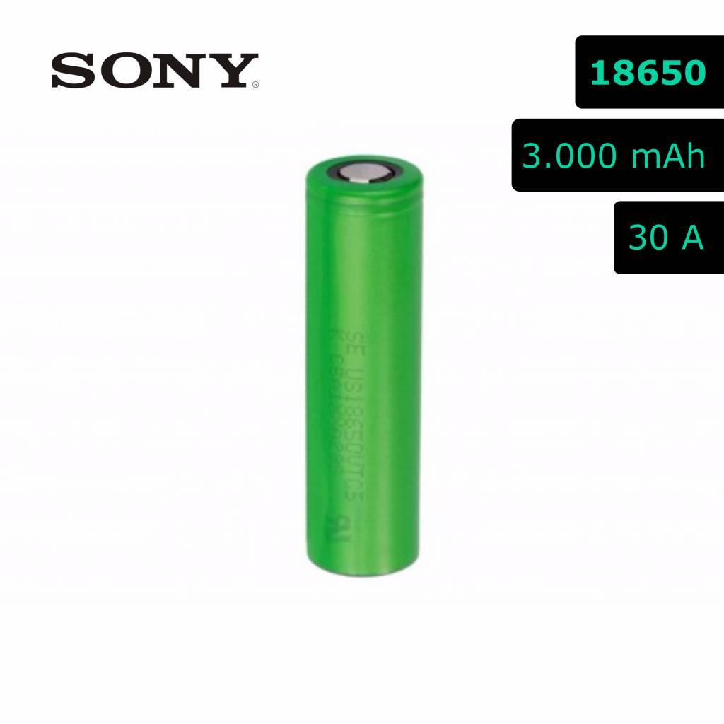 Sony Konion VTC6 - 18650 Akku