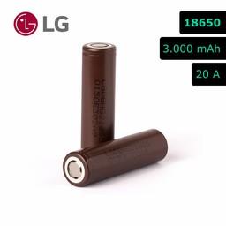 LG LG INR HG2