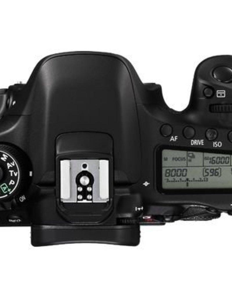 Canon Spiegelreflexkameras