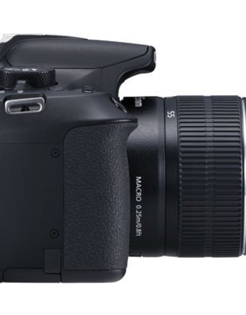 Canon Spiegelreflexcamera