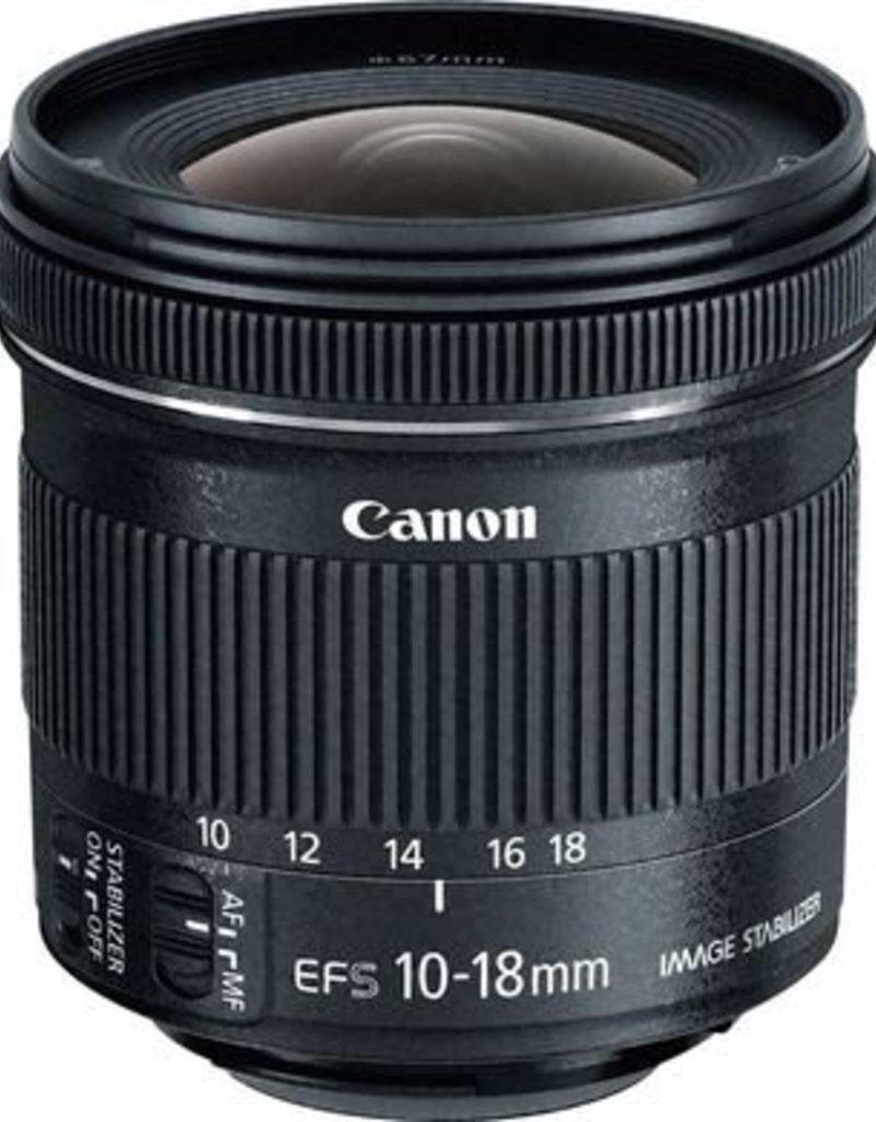 Canon Objectives for Canon