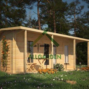 Maatwerk in houten constructies