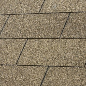 Bardeaux toiture 'shingles' droits par 3m2 duotone cedre