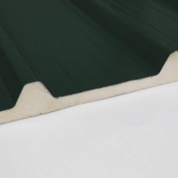 Tuinhuis in 44mm wanddikte MODERN 505x295 cm