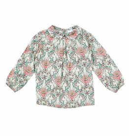 Iglo + Indi Flower blouse