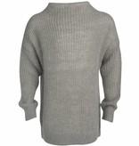 Little Remix Jr vicky sweater grey melange