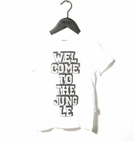 Someday Soon Welcome tee