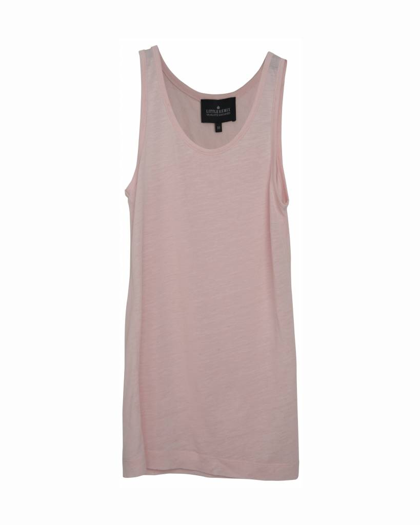 Little Remix New Blos top light pink