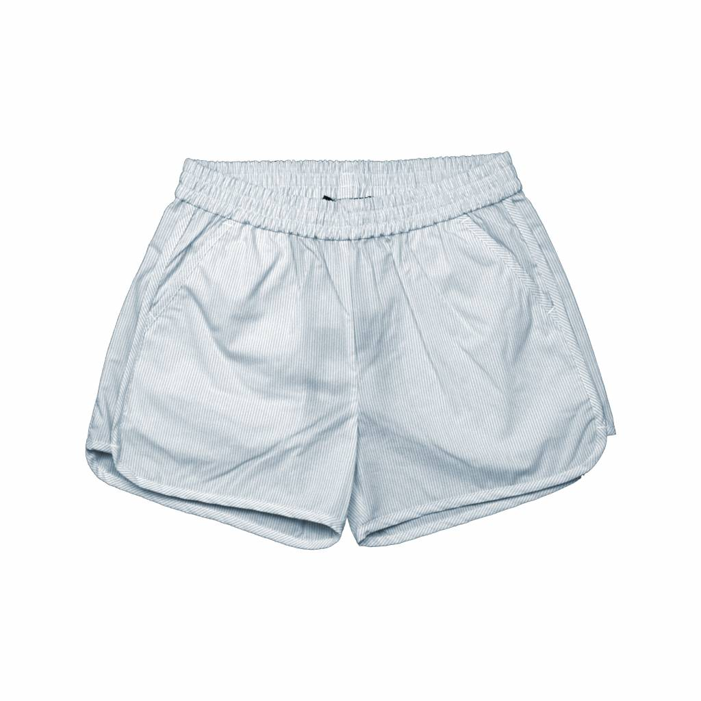 Little Remix Cali shorts light blue