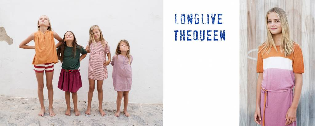 YAY! *NEW BRAND* ---> Longlivethequeen!