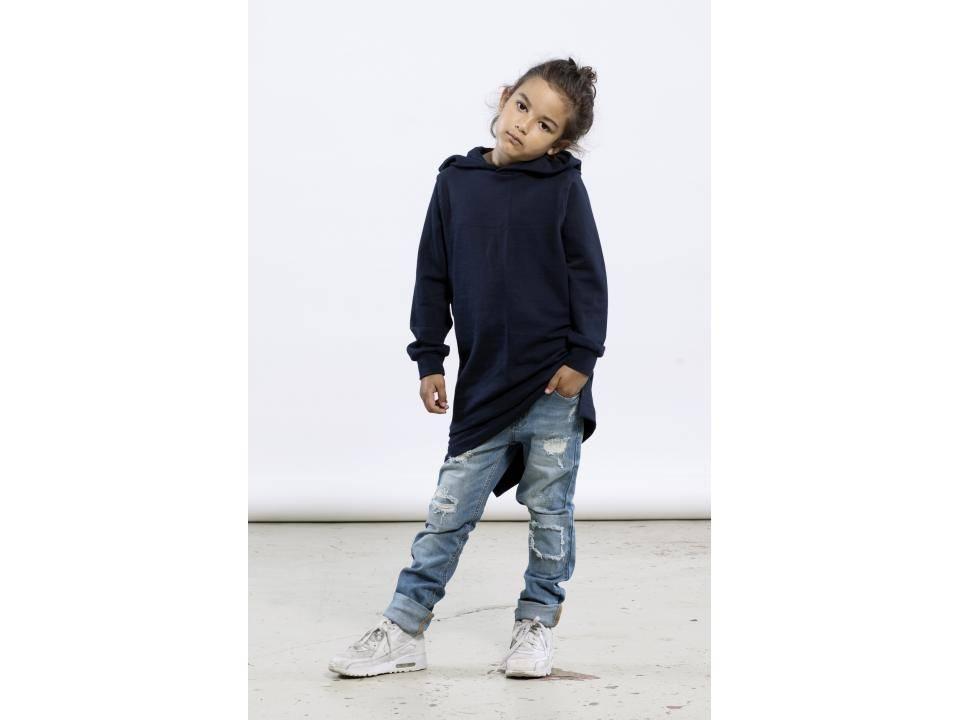 I dig Denim Brent jeans blue worn