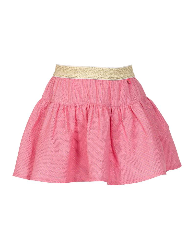Le Big Joanne skirt pink