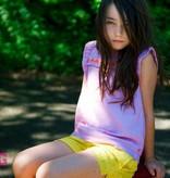 Le Big Jacquelin top sleeveless