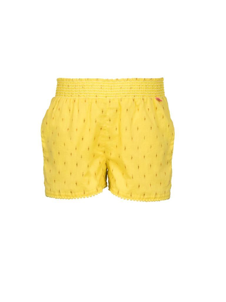 Le Big Ivy short yellow
