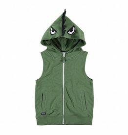 Yporqué Dino vest
