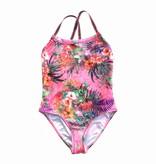 Cazandomariposas  Palmbeach swimsuit multicolor