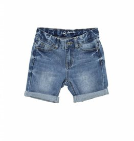 I dig Denim Denton shorts