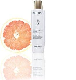 Sothys Sothys Lait démaquillant Vitalité / reinigingsmelk voor de normale tot gemengde huid