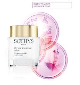 Sothys Sothys Anti-Aging Crème Jeunesse Rides Anti-Rimpel legere