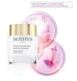 Sothys Sothys Anti-Aging Crème Jeunesse Restructurante
