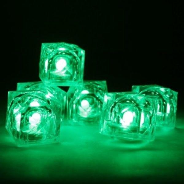 green light up ice cubes led ice cubes glowfactory co uk