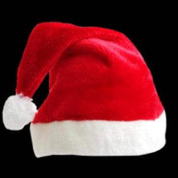 Cheap Felt Santa Hat / Low Priced Christmas hats felt