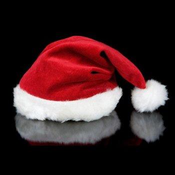 Deluxe Santa Hat / Luxury Christmas hat