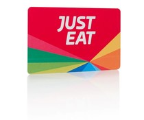 Just Eat Gift Cards - €50