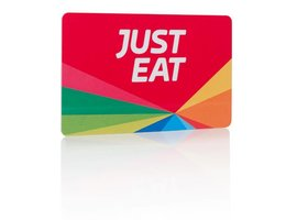 Just Eat Gift Cards - €10