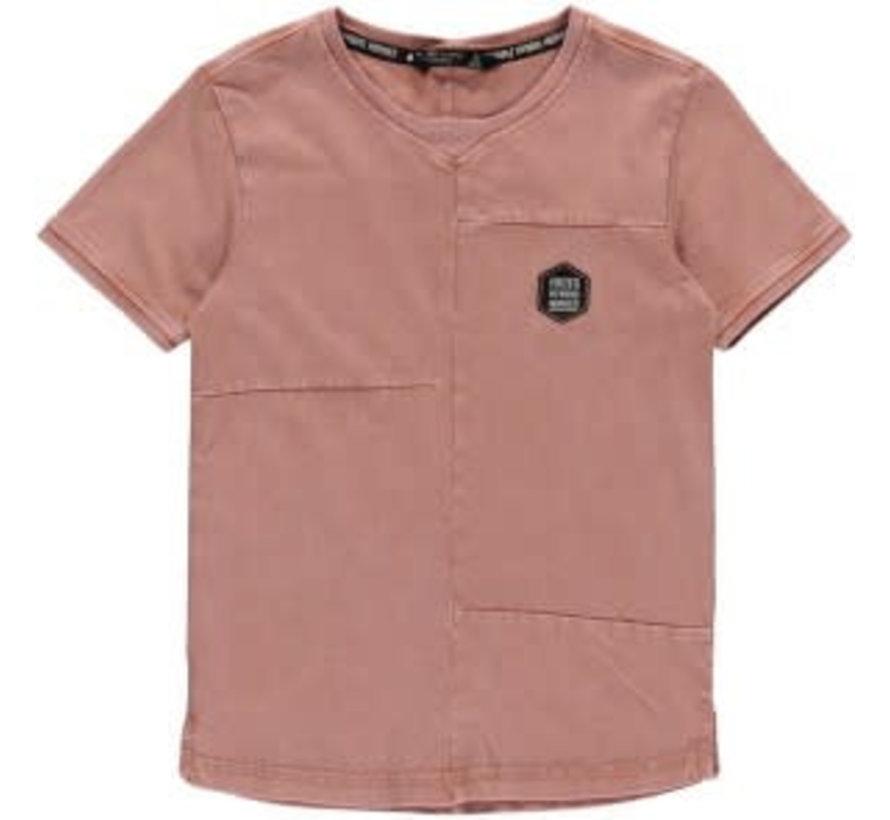 11811542 Crush Denim T-shirt