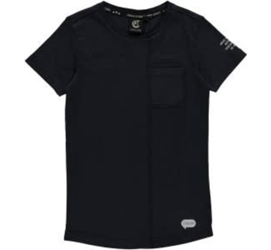 11811529 Crush Denim T-shirt