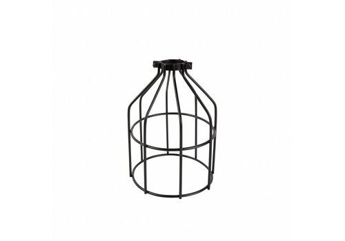 Cage Frame 'Shad' black