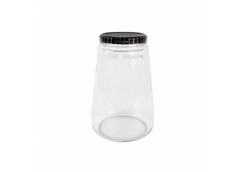 Kesbeke Jar 2650ml glass