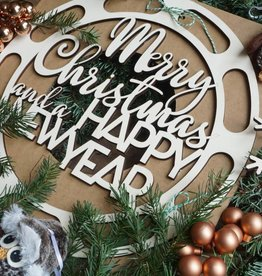 Krans Merry XMas