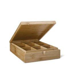 &Klevering Box