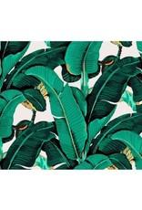 &Klevering Banana leaf poster
