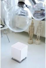 &Klevering Luftbefeuchter Weiß