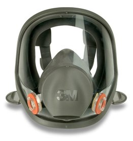 3M 3M Full Face Mask