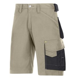 Snickers Workwear Rip-Stop Shorts